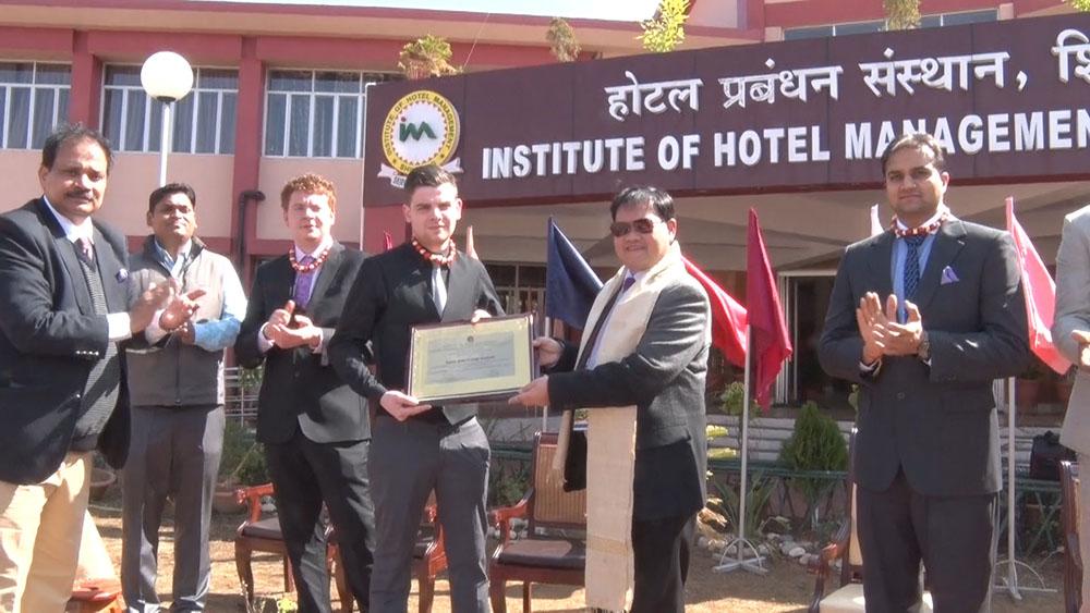 certificate -1