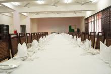 Dinning set arrangement-1