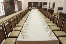 Dinning set arrangement-2
