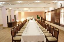 Dinning set arrangement-3