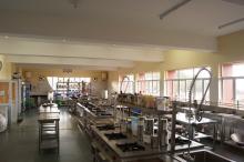 Kitchen area-1