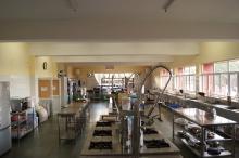 Kitchen area-2