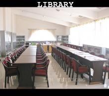 Library at IHM