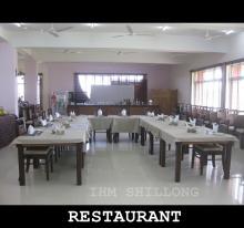 Restaurant ,Shillong